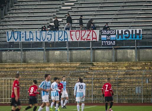 Highlanders Giana 1909 Pro Piacenza - Giana Erminio sesta giornata di ritorno girone A Lega Pro www.ilovegiana.it