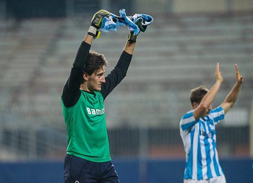 Alberto Paleari Giana Erminio girone A Lega Pro www.ilovegiana.it