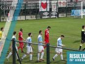 Risultati 26 giornata lega pro girone a - www.ilovegiana.it