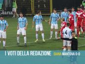 www.ilovegiana.it-Voti e giudizi 26 Giana Mantova