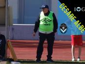 cesare albè allenatore giana erminio www.ilovegiana.it
