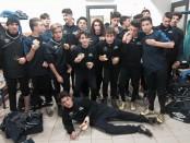 Under 15 Giana Erminio Lega Pro