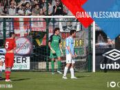 www.ilovegiana.it Giana Alessandria 0-3 Lega Pro Girone A