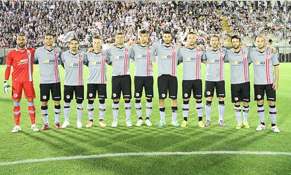 alessandria giana erminio lega pro girone a campionato -www.ilovegiana.it