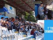 1° torneo erminio giana 2016