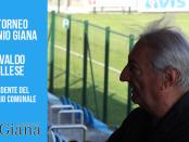 1° torneo erminio giana Osvaldo Vallese