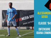 Alessandro Sosio www.ilovegiana.it giana erminio lega pro girone a