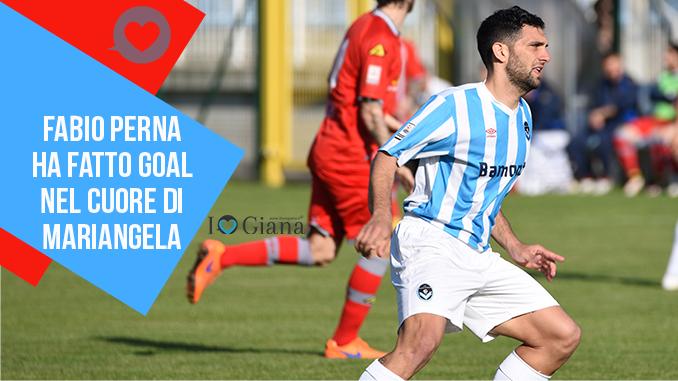 Fabio Perna sposo giana erminio www.ilovegiana.it