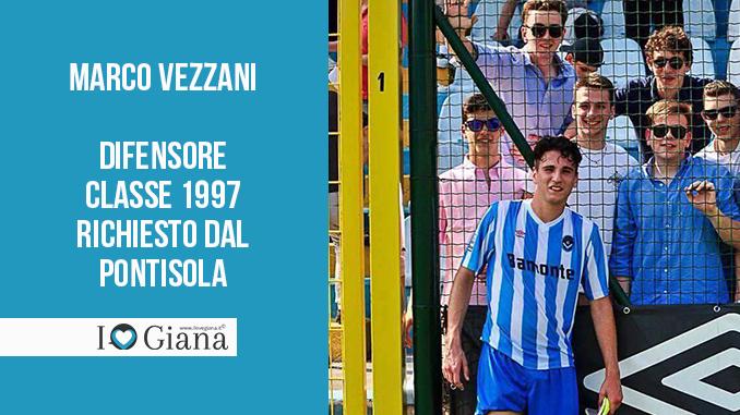 www.ilovegiana.it marco vezzani difensore giana erminio berretti www.ilovegiana.it