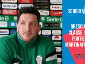 Sergio Viotti portiere Martina franca Giana Erminio www.ilovegiana.it