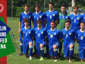 simone greselin giana erminio lega pro trofeo dossena nazionale italiana www.ilovegiana.it