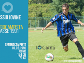 Alessio Iovine giana erminio lega pro www.ilovegiana.it