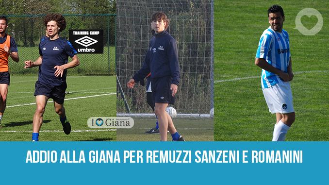 Remuzzi Sanzeni Romanini giana erminio lega pro www.ilovegiana.it