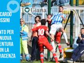 Riccardo Rossini Giana erminio gorgonzola calcio lega pro pro piacenza www.ilovegiana.it