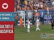 Lega pro girone a risultati-e-class-5-www-ilovegiana-it-giana-erminio-pistoiese
