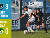 editoriale-www-ilovegiana-it-lega pro girone a 11 giornata-giana-erminio-racing-roma-3-0