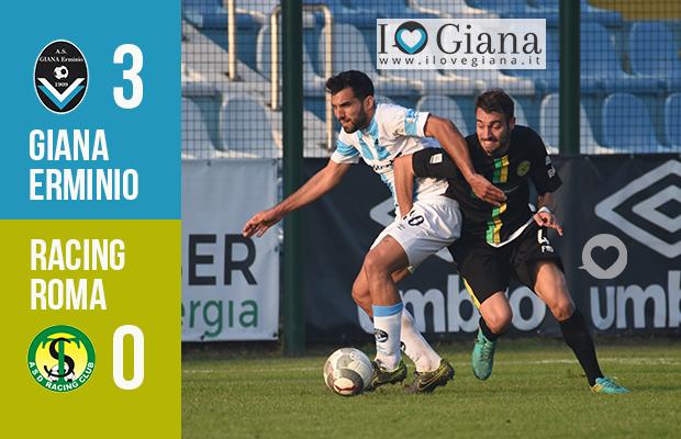 editoriale-www-ilovegiana-it-lega pro girone a 11 giornata-giana-erminio-racing-roma-3-0