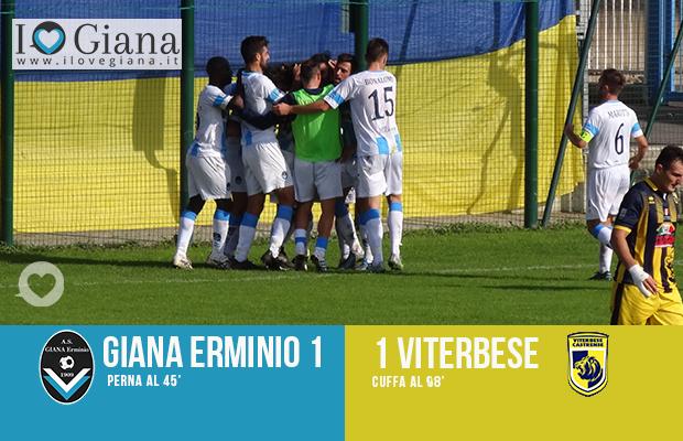 risultato lega pro girone a-www-ilovegiana-it-9-giana-viterbese-1-1