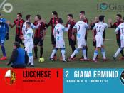 risultato-19-giornata-lega-pro-www-ilovegiana-it-lucchese-giana-1-2
