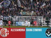 Alessandria Giana lega pro girone a
