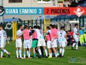 Editoriale 33 giornata lega pro Giana Erminio Piacenza 3-2