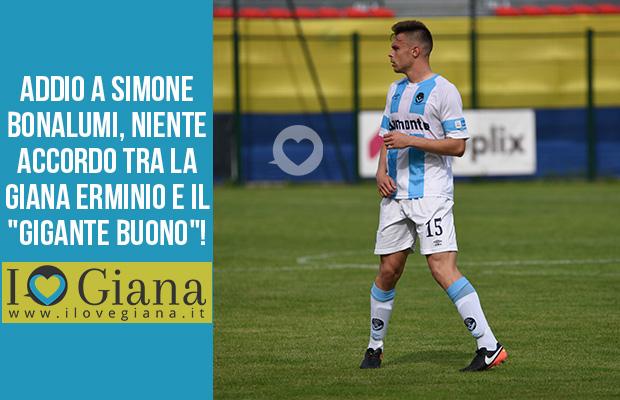 Simone Bonalumi Giana erminio