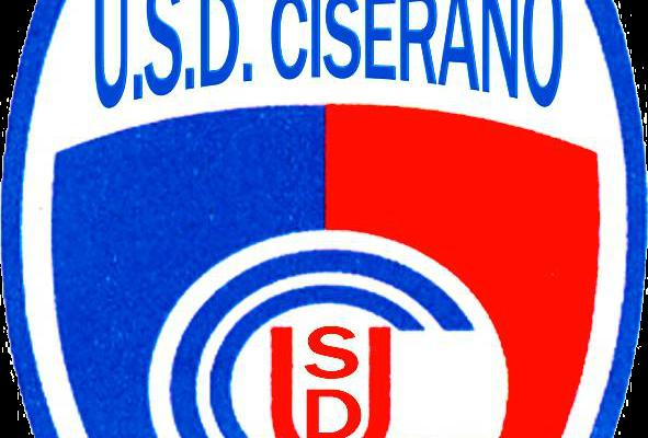 usd ciserano calcio logo ufficiale