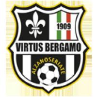 virtus bergamo calcio logo