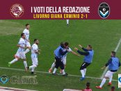 10 giornata Pagelle Livorno Giana Erminio