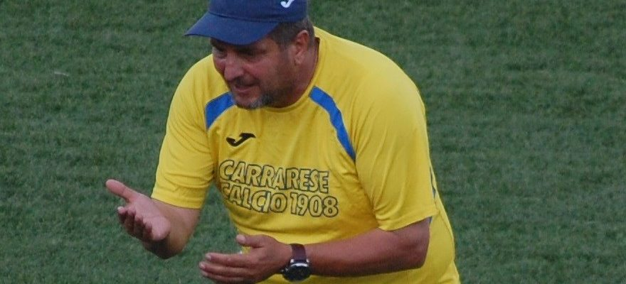 Silvio Baldini Carrarese