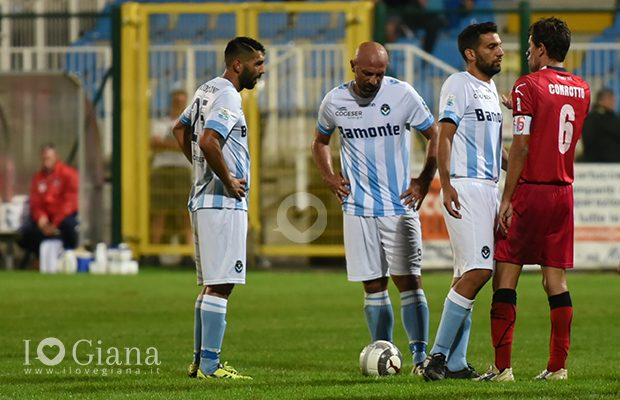 Emanuele Bardelloni rescinde con la giana erminio
