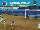 18 giornata Pagelle Gavorrano Giana Erminio 3-0