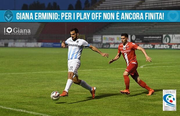 Fabio Perna Giana Erminio