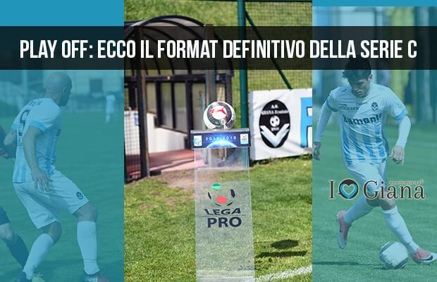Play off ecco il format definitivo della Serie C