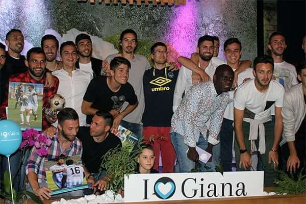 Evento MVP 2018 ilovegiana.it