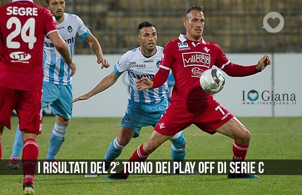risultati 2° turno play off Max Pesenti Piacenza
