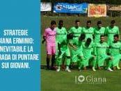 Strategie Giana Erminio inevitabile la strada di puntare sui giovani