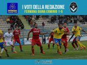 3 giornata Pagelle Fermana Giana 1-0