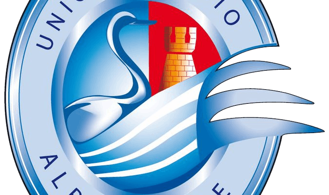 AlbinoLeffe_calcio logo
