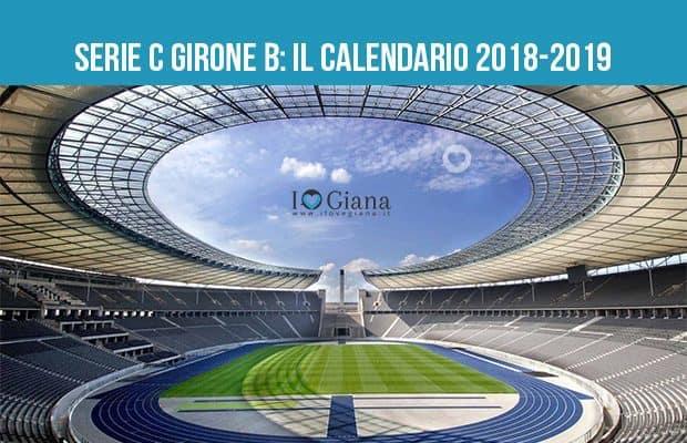 Calendario Vicenza.Serie C Girone B Sorteggiato Il Calendario 2018 2019 La