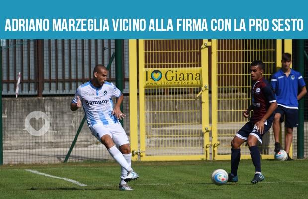 Adriano Marzeglia pro sesto