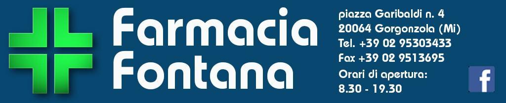 Farmacia Fontana Banner x I Love Martesana 1024