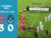 15 Monza Giana Erminio 3-0 serie C girone B