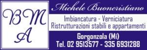 BMA Michele Buoncristiano Gorgonzola