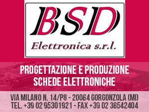 BSD Elettronica Gorgonzola