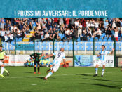 Giana Erminio Pordenone play off serie c stagione 2016_17