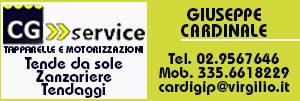 cg service gorgonzola tapparelle motorizzazioni