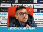 Antonio Palma al rimini