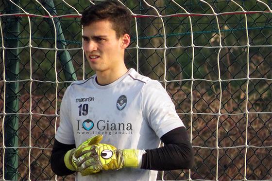 Pablo Sanchez Giana Erminio