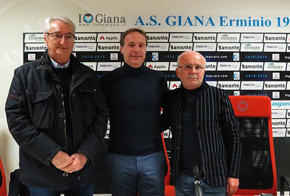 Riccardo Maspero Giana Erminio